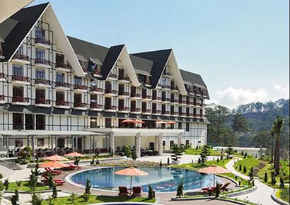 Khách sạn Đà Lạt cho Honeymoon