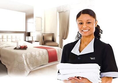tiêu chuẩn vệ sinh khách sạn