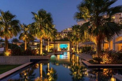 Resort phong cách Địa Trung Hải: Nét quyến rũ, phóng khoáng không thể cưỡng lại.