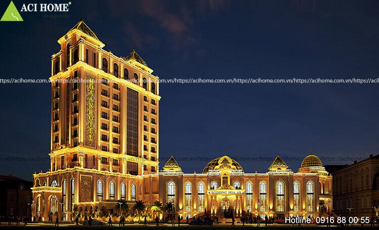 khách sạn tại Bình Thuận