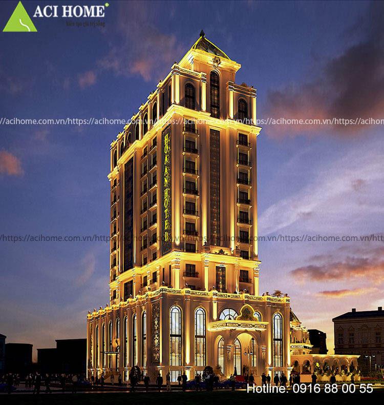 Khách sạn đẹp tại Bình Thuận