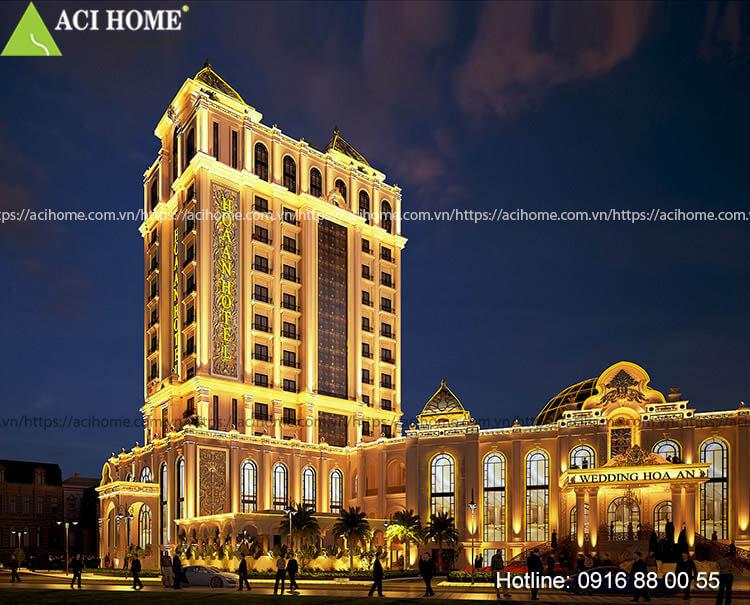Hoa An Hotel 4 sao