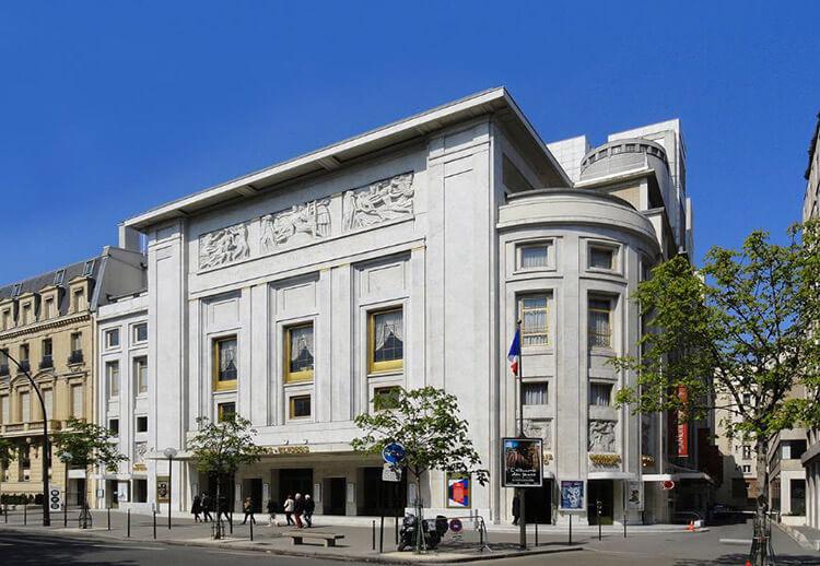 kiến trúc Art Deco