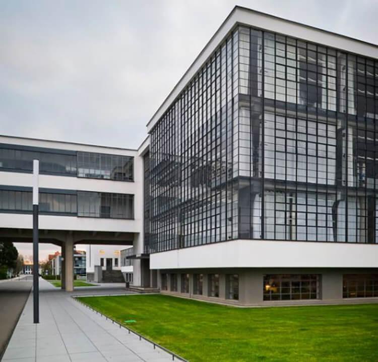 Kiến trúc Bauhaus