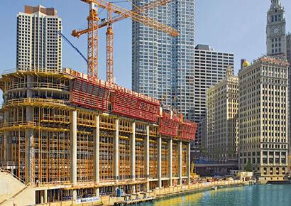 xây dựng khách sạn 4 sao