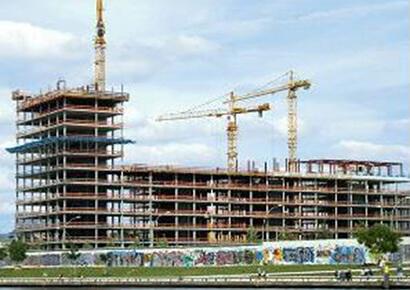 Xây dựng khách sạn kết hợp trung tâm thương mại