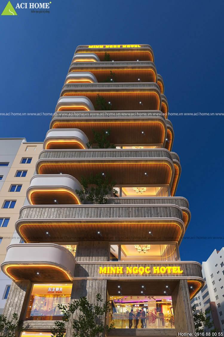 nét đẹp kiến trúc Châu Âu