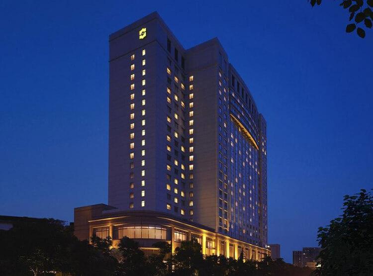 Khách sạn Shangri-La Hotel, Wuhan