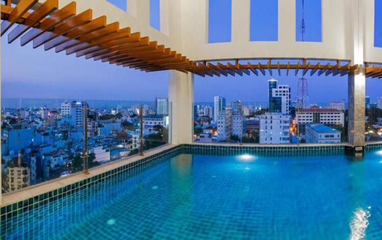 Mường Thanh Sài Gòn Centre Hotel