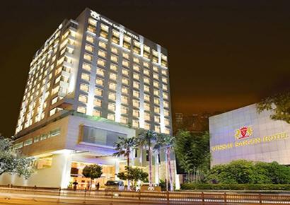 Các khách sạn 4 sao ở TPHCM