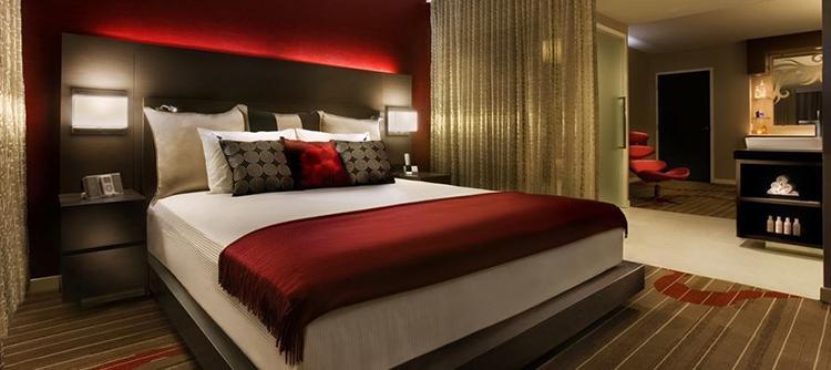 tiêu chuẩn giường ngủ khách sạn