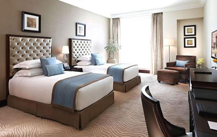 giường ngủ Single bed