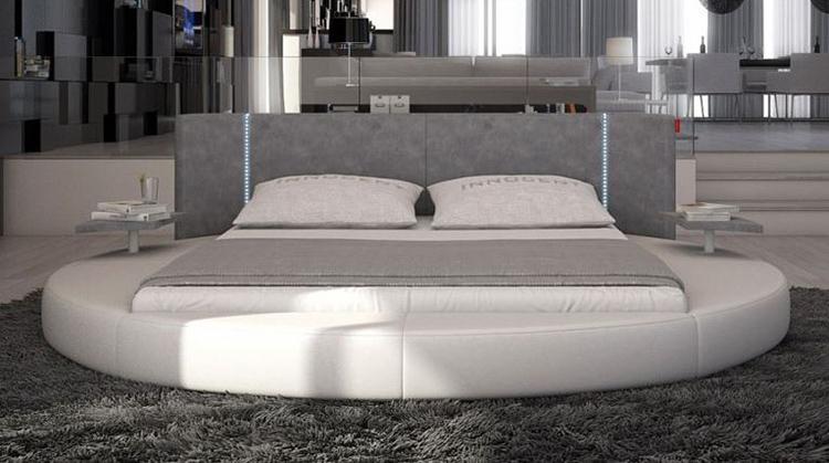 giường ngủ khách sạn 5 sao đẹp
