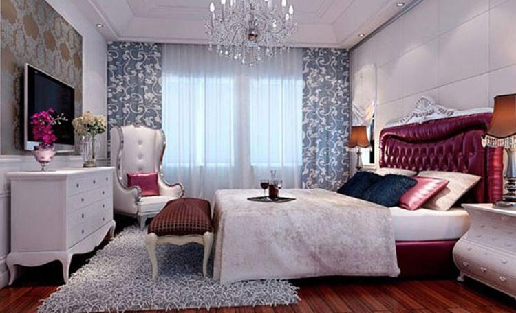 khách sạn phòng ngủ 5 sao