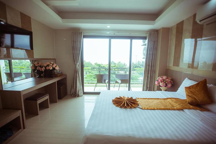 Viet Hà Hotel