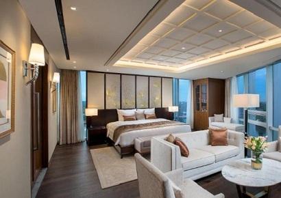 Thiết kế phòng Suite có gì đặc biệt mà sao giá dịch vụ cao thế?