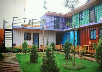 Thiết kế HomeStay và những bí kíp về một không gian đẹp