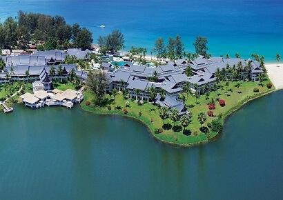Top 5 thiết kế Resort view biển đẳng cấp nhất Đông Nam Á