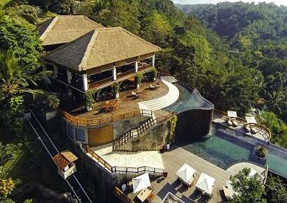 Top 8 Resort đẹp nhất Bali với không gian tiên cảnh