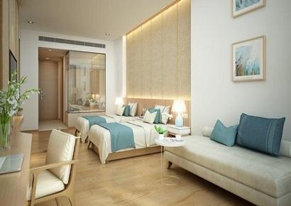 [ CHIA SẺ ] #8 Cách Thiết Kế Căn Hộ Khách Sạn Apartment Đẹp Nhất