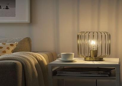 Đèn Ngủ Khách Sạn: Vật Dụng Quan Trọng Không Thể Thiếu