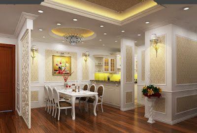 TOP 7 Phong Cách Thiết Kế Căn Hộ Khách Sạn Apartment Được Ưa Chuộng Nhất