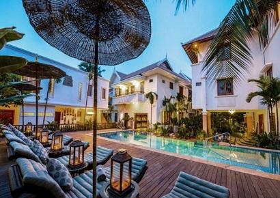 Mane Boutique Hotel & Spa, Campuchia – Mang Thiên Nhiên Gần Nhất Tới Du Khách