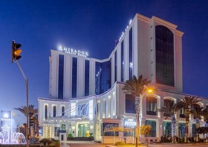 Khách Sạn Mirador Palace, Algeria – Khách Sạn 5 Sao Ấn Tượng
