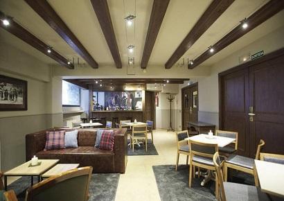 Ski Plaza, Andorra: Khách Sạn 4 Sao Thiết Kế Gần Gũi, Thân Thiện
