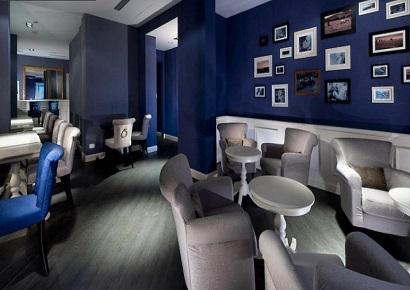 C-Hotels Club, Italy: Thiết Kế Đơn Giản, Hiện Đại