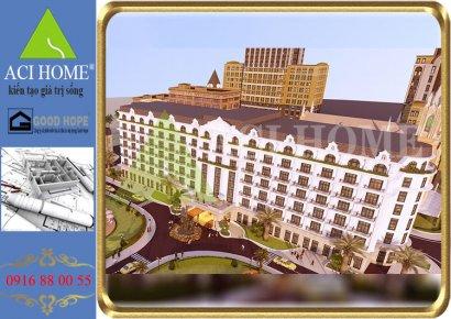 Gold Beach Hotel – Thanh Hóa : ngây ngất con tim giới mộ điệu.