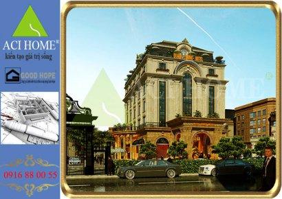 Quang Trung Hotel – TP Bắc Ninh : Một lần chiêm ngưỡng cả đời nhớ thương.