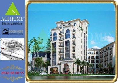 Thiên đường nghỉ dưỡng : Lavita Hotel 4 sao đỉnh cao bậc nhất Vũng Tàu.