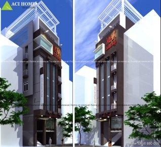 MAX Hotel & Cafe( Ninh Bình): Khách sạn mini mang phong cách thiết kế hiện đại, ngọt ngào
